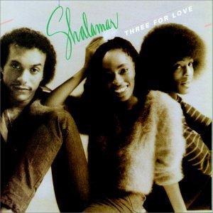Three For Love (Vinyl)