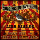 Singing In My Soul (With Ricky Nye & The Paris Blues Band)