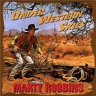 marty robbins - Under Western Skies CD4