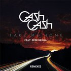 Take Me Home Remixes (EP)