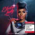 Janelle Monáe - The Electric Lady: Suite IV (Deluxe Edition) CD1