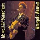 Lyle Lovett - Guthrie Theater: Live CD2