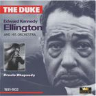 Duke Ellington - Creole Rhapsody (1931-1932) CD2