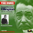 Duke Ellington - Prelude To A Kiss (1938-1939) CD1