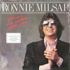 Ronnie Milsap - There's No Gettin' Over Me (Vinyl)