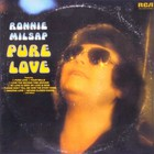 Ronnie Milsap - Pure Love (Vinyl)