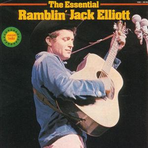 The Essential Ramblin' Jack Elliott (Vinyl)