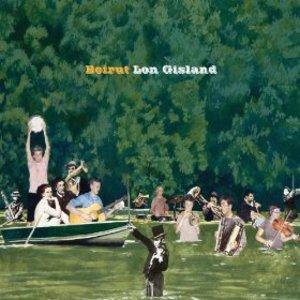 Lon Gisland (EP)