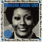 Marlena Shaw - Live At Montreux (Vinyl)