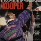 Championship Wrestling (Vinyl)