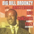 Big Bill Broonzy - Amsterdam Live Concerts 1953 CD2