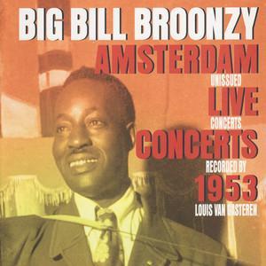 Amsterdam Live Concerts 1953 CD2
