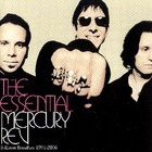 MERCURY REV - The Essential (Stillness Breathes 91-06) CD2