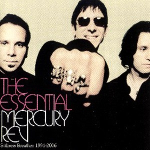 The Essential (Stillness Breathes 91-06) CD2