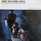 Andy Williams - Sings Rodgers & Hammerstein (Vinyl)