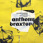 Anthony Braxton - Saxophone Improvisations Series F (Remastered 2005) CD1