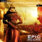 Epic Action & Adventure Vol. 13