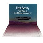 New King Of The Blues Harmonica (Vinyl)