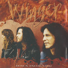 Winger - Down Incognito (CDS)