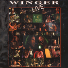 Winger - Live CD1