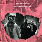 Anthony Braxton - Quartet (London) CD1