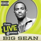 Big Sean - My Closet (Live) (CDS)