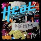 H.E.A.T - Keep On Dreaming (CDS)