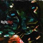 Ra Ra Riot - Ghost Under Rocks (CDS)