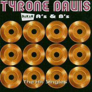 Dakar A's & B's - The Hit Singles CD1
