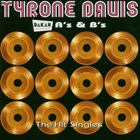 Tyrone Davis - Dakar A's & B's - The Hit Singles CD2