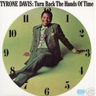 Tyrone Davis - Turn Back The Hands Of Time (Vinyl)