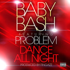 Baby Bash - Dance All Night (CDS)