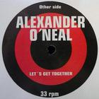 Alexander O'Neal - Let's Get Together (VLS)