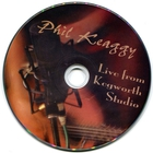 Phil Keaggy - Live From Kengworth Studio