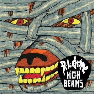 High Beams (EP)