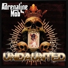 Adrenaline Mob - Undaunted (CDS)