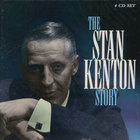 The Stan Kenton Story CD3