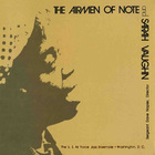 Airmen Of Note - The Airmen Of Note And Sarah Vaughan (Vinyl)