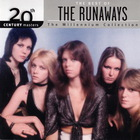 The Runaways - The Best Of The Runaways: 20Th Century Masters The Millennium Collection
