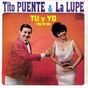 Tu Y Yo / You 'n' Me (With La Lupe) (Vinyl)