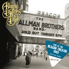 The Allman Brothers Band - Play All Night: Live At The Beacon Theatre 1992 CD1
