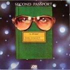 Passport - Second Passport (Vinyl)
