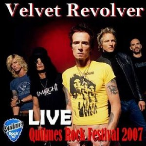 Quilmes Rock (Live)