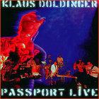 Passport - Live At Onkel Po, Hamburg (Vinyl) CD1