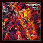 Passport - Running In Real Time (Vinyl)