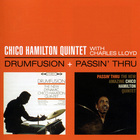 Drumfusion + Passin' Thru (With Charles Lloyd) (Vinyl)