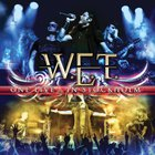 W.E.T. - One Live In Stockholm CD1