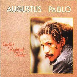 Earth's Rightful Ruler (Vinyl)