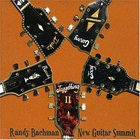Randy Bachman - Jazzthing II (With New Guitar Summit)