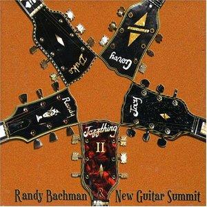 Jazzthing II (With New Guitar Summit)